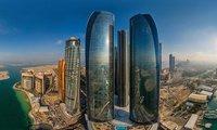 Средняя доходность квартир в Абу-Даби упала до 5,5% годовых