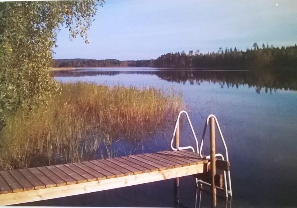 Коттедж в Юва, Финляндия, 5860 м2 - фото 1