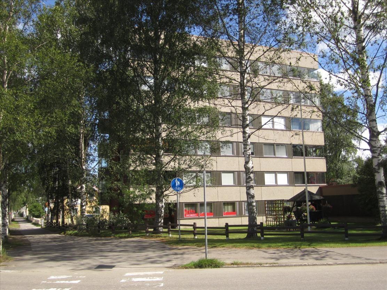 Квартира в Пиексямяки, Финляндия, 43 м2 - фото 1