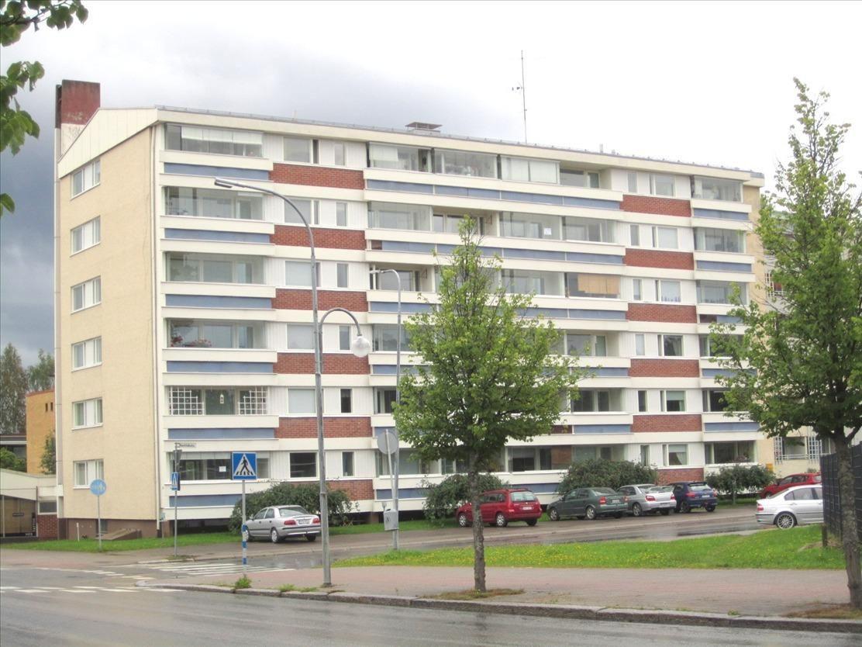 Квартира в Пиексямяки, Финляндия, 56.7 м2 - фото 1