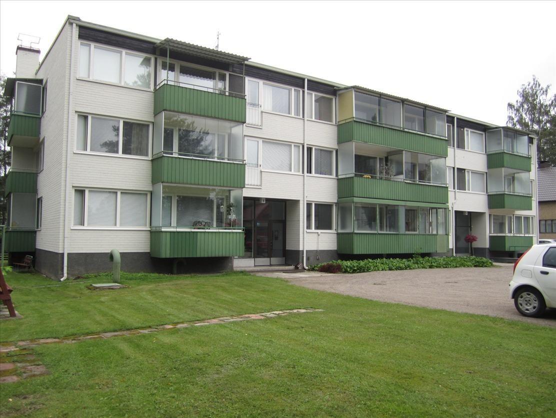 Квартира в Пиексямяки, Финляндия, 78 м2 - фото 1