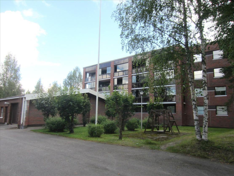 Квартира в Пиексямяки, Финляндия, 58.5 м2 - фото 1