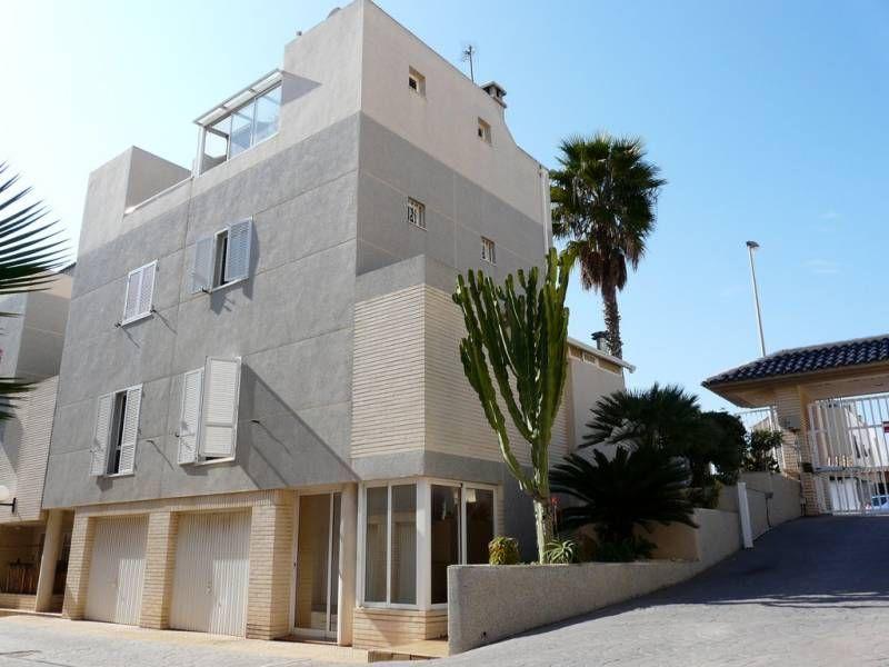 Купить недорого недвижимость в торревьехе испания