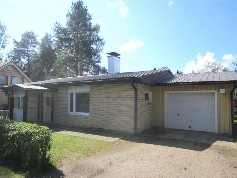 Дом в Наараярви, Финляндия, 158.8 м2 - фото 1
