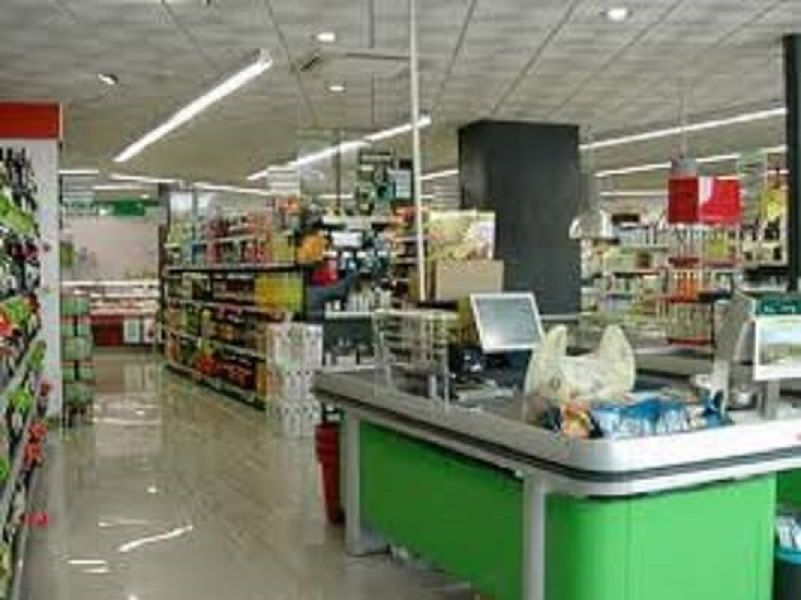 Магазин в Барселоне, Испания, 573 м2 - фото 1