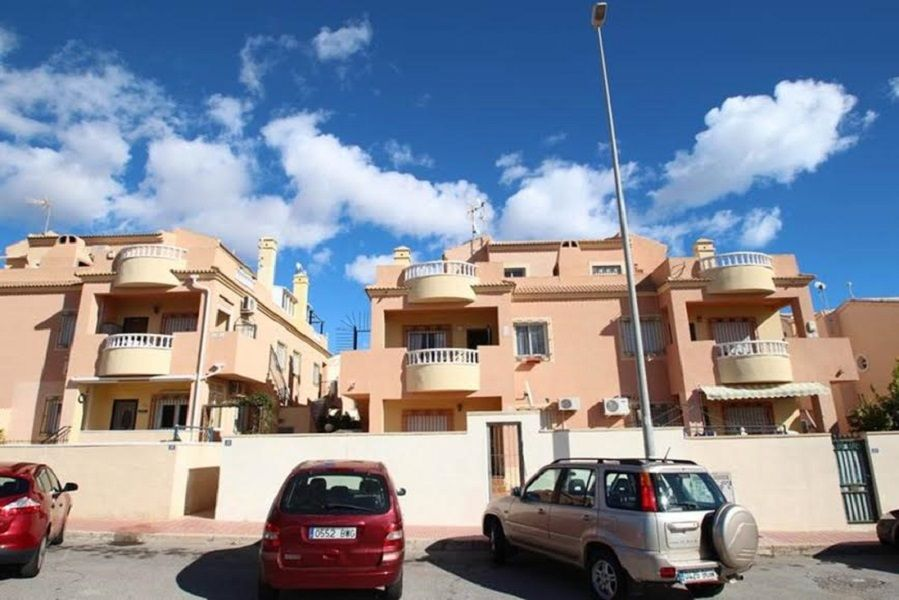 Аликанте вся дешевая недвижимость европа