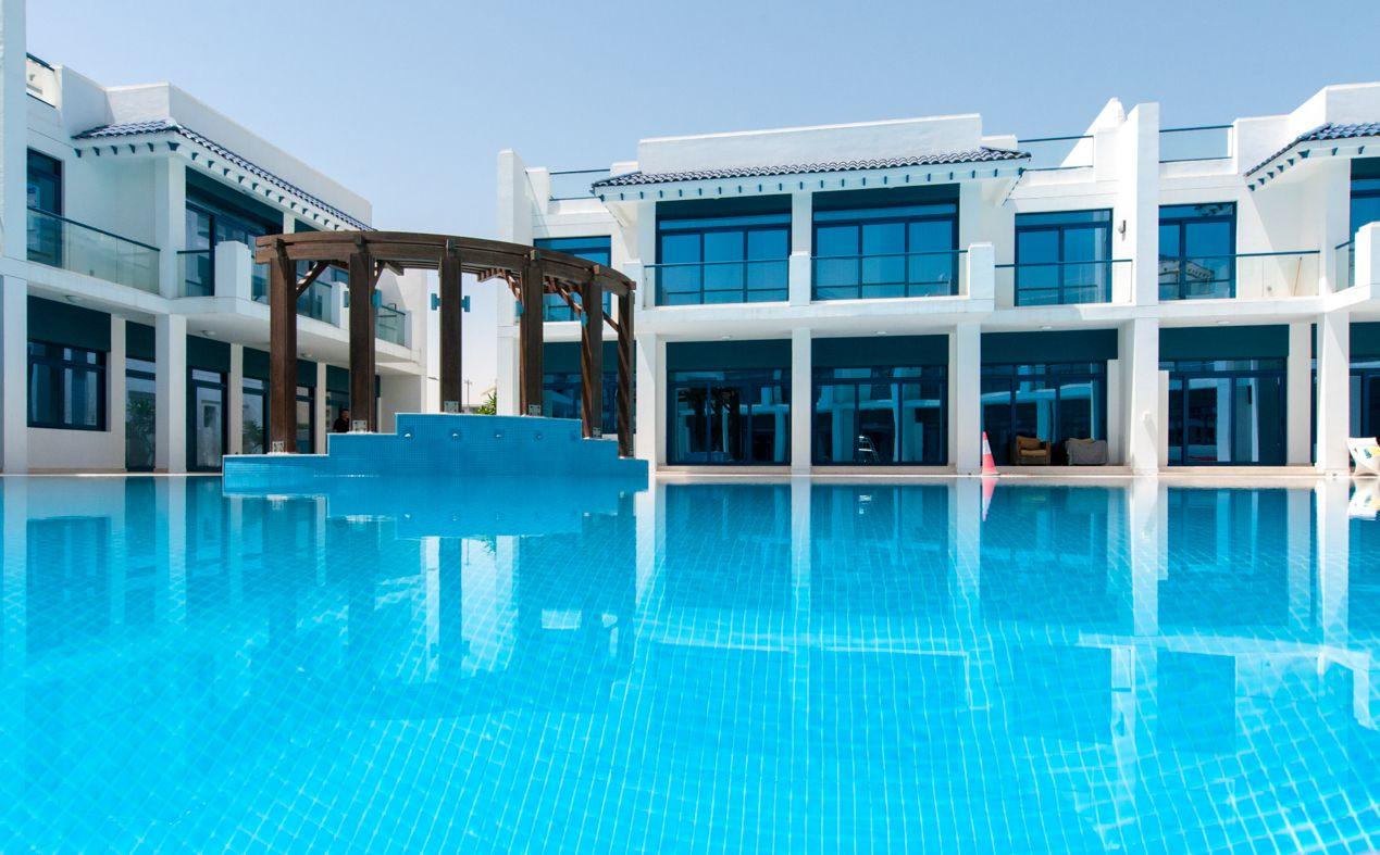 Вилла в Дубае, ОАЭ, 310 м2 - фото 1