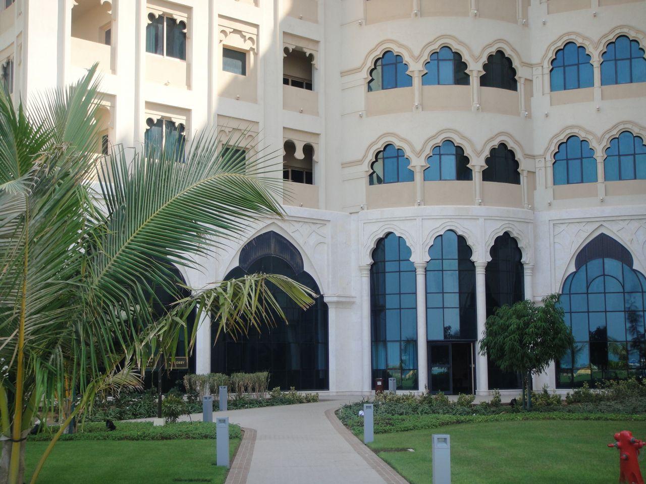 Апартаменты в Рас-эль-Хайме, ОАЭ, 77 м2 - фото 1