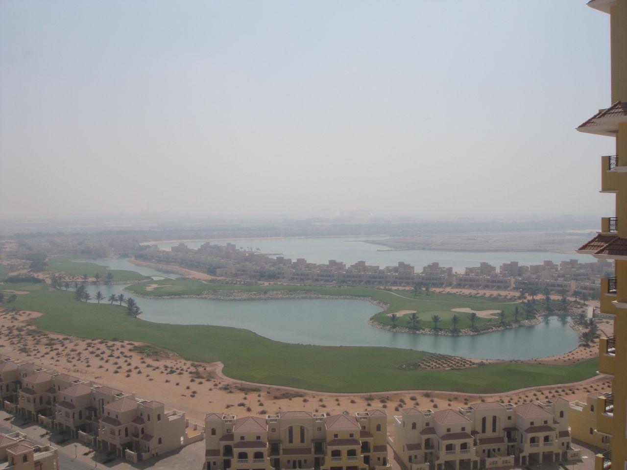 Апартаменты в Рас-эль-Хайме, ОАЭ, 115 м2 - фото 1