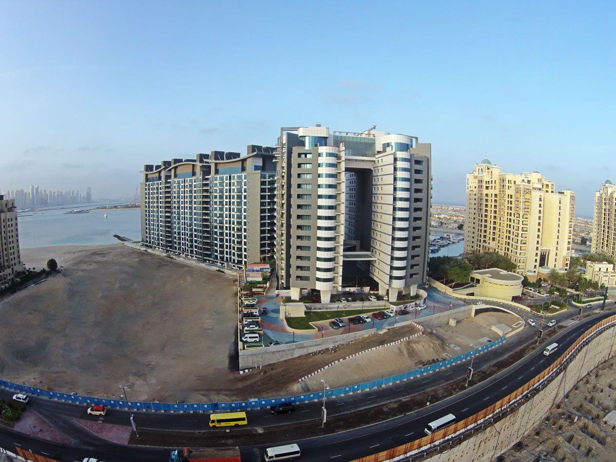 Апартаменты в Дубае, ОАЭ, 76.39 м2 - фото 1