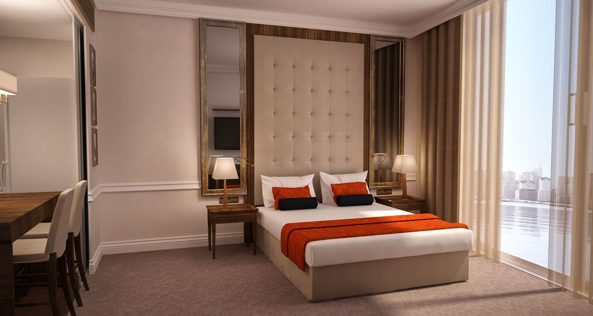 Апартаменты в Дубае, ОАЭ, 64.5 м2 - фото 1