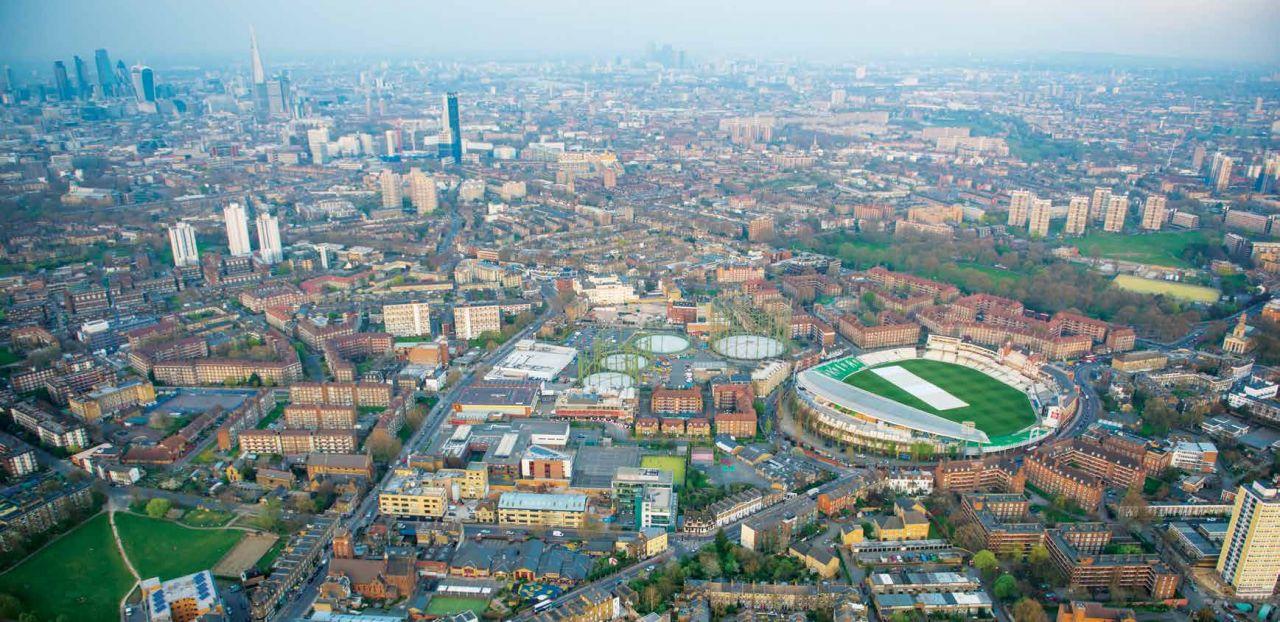 Апартаменты в Лондоне, Великобритания, 52.9 м2 - фото 1