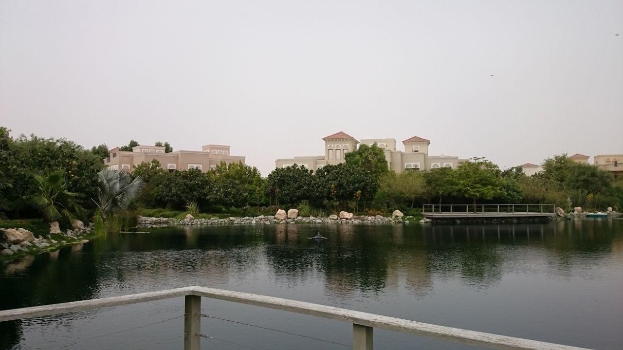 Апартаменты в Дубае, ОАЭ, 183.9 м2 - фото 1