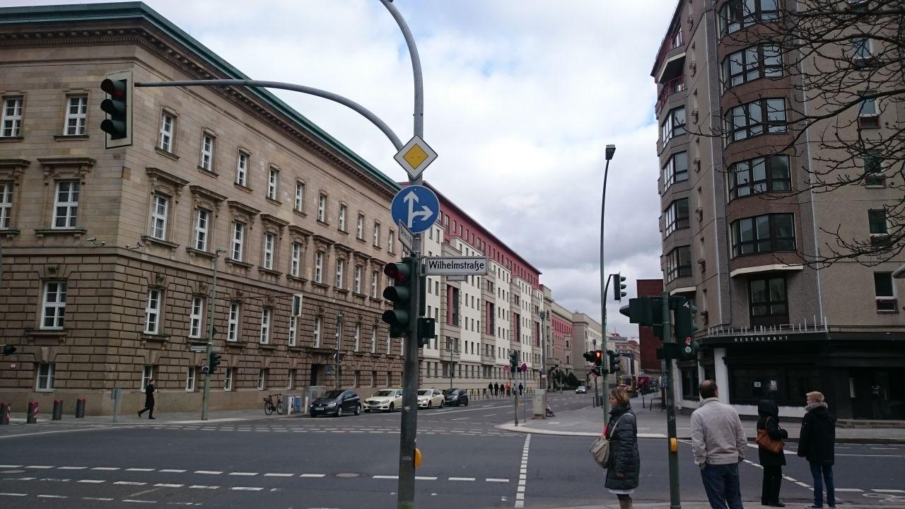 Апартаменты в Берлине, Германия, 64.26 м2 - фото 1