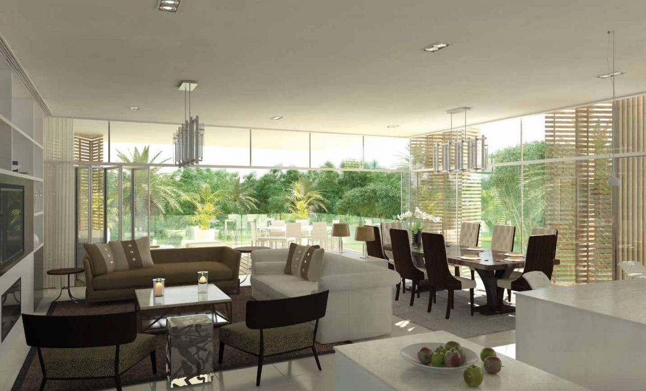 Апартаменты в Дубае, ОАЭ, 237 м2 - фото 1