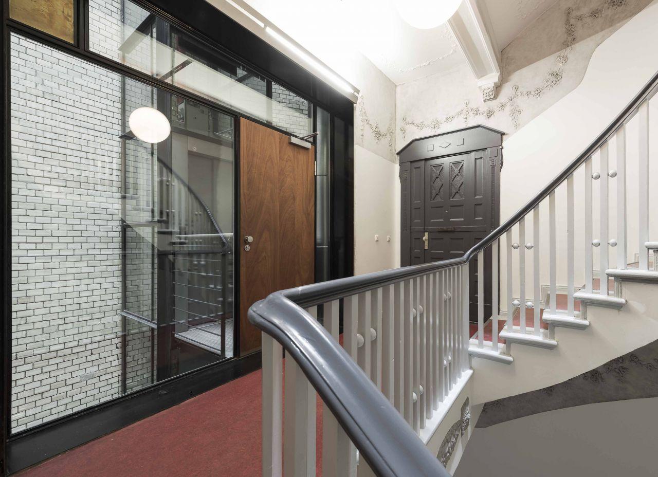 Апартаменты в Берлине, Германия, 55.99 м2 - фото 1