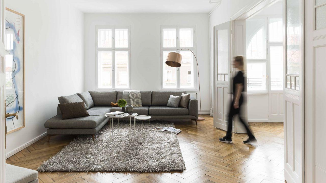 Апартаменты в Берлине, Германия, 119.37 м2 - фото 1