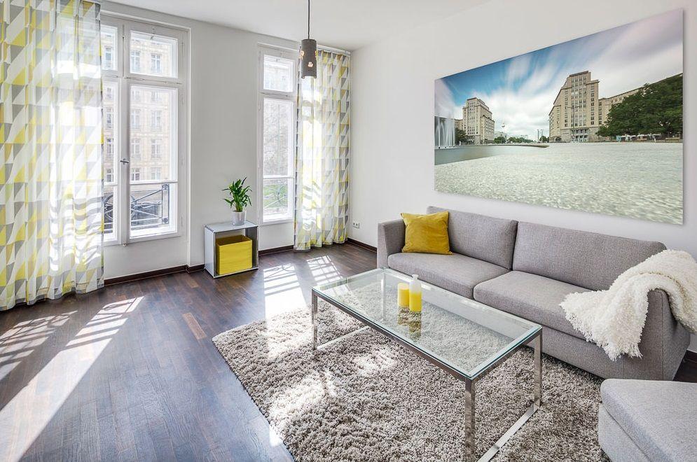 Апартаменты в Берлине, Германия, 77.8 м2 - фото 1