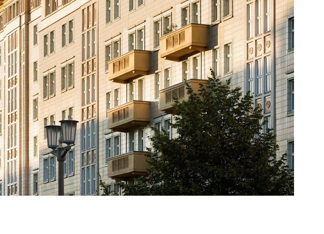 Апартаменты в Берлине, Германия, 90.4 м2 - фото 1