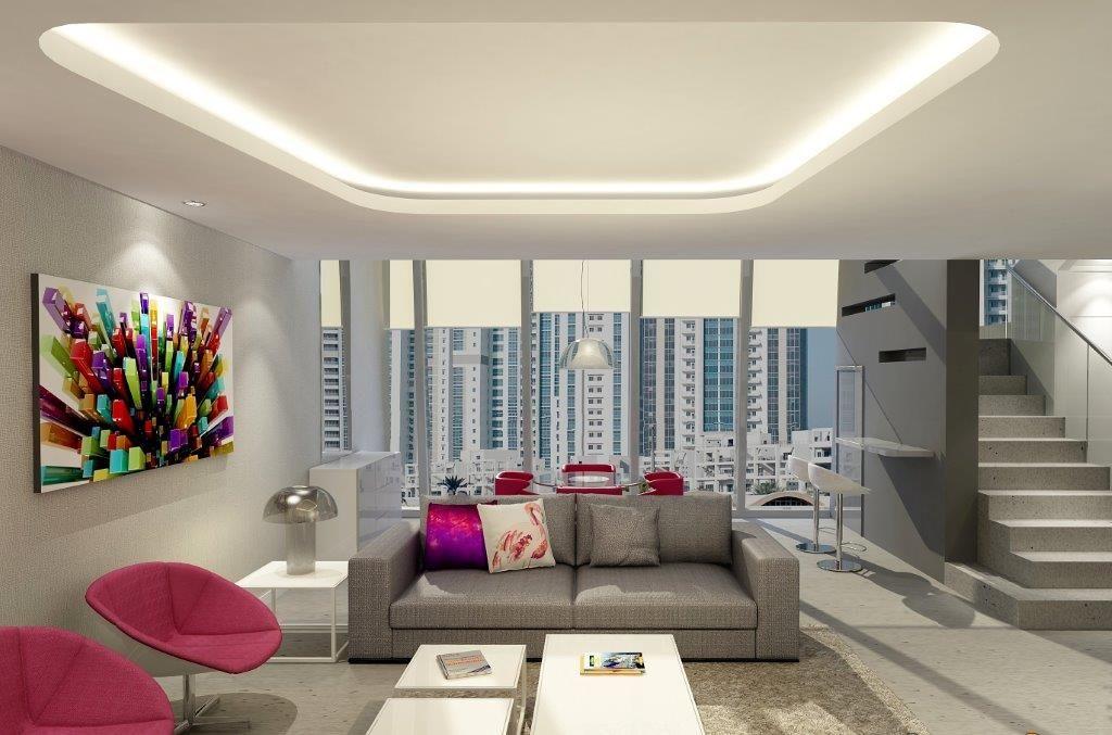 Апартаменты в Дубае, ОАЭ, 63 м2 - фото 1