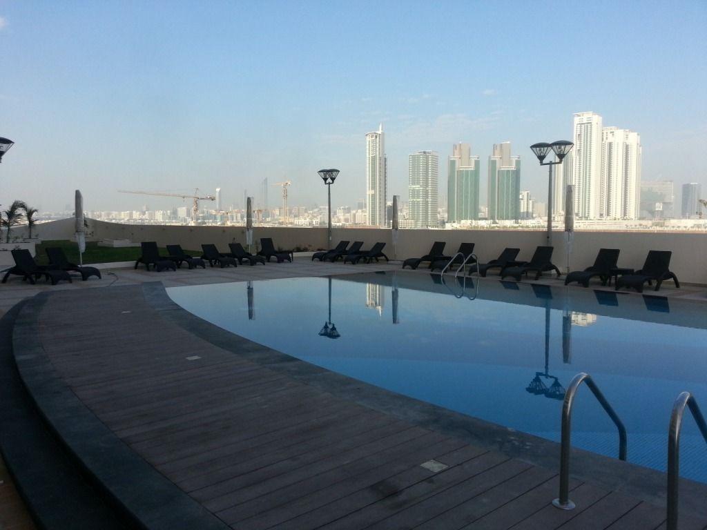 Апартаменты в Абу-Даби, ОАЭ, 98 м2 - фото 1