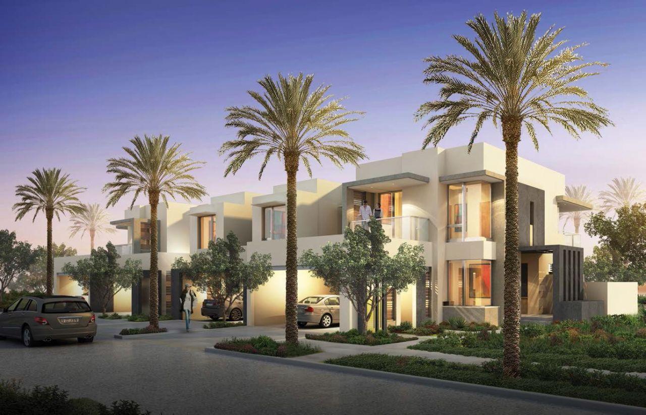 Вилла в Дубае, ОАЭ, 207 м2 - фото 1