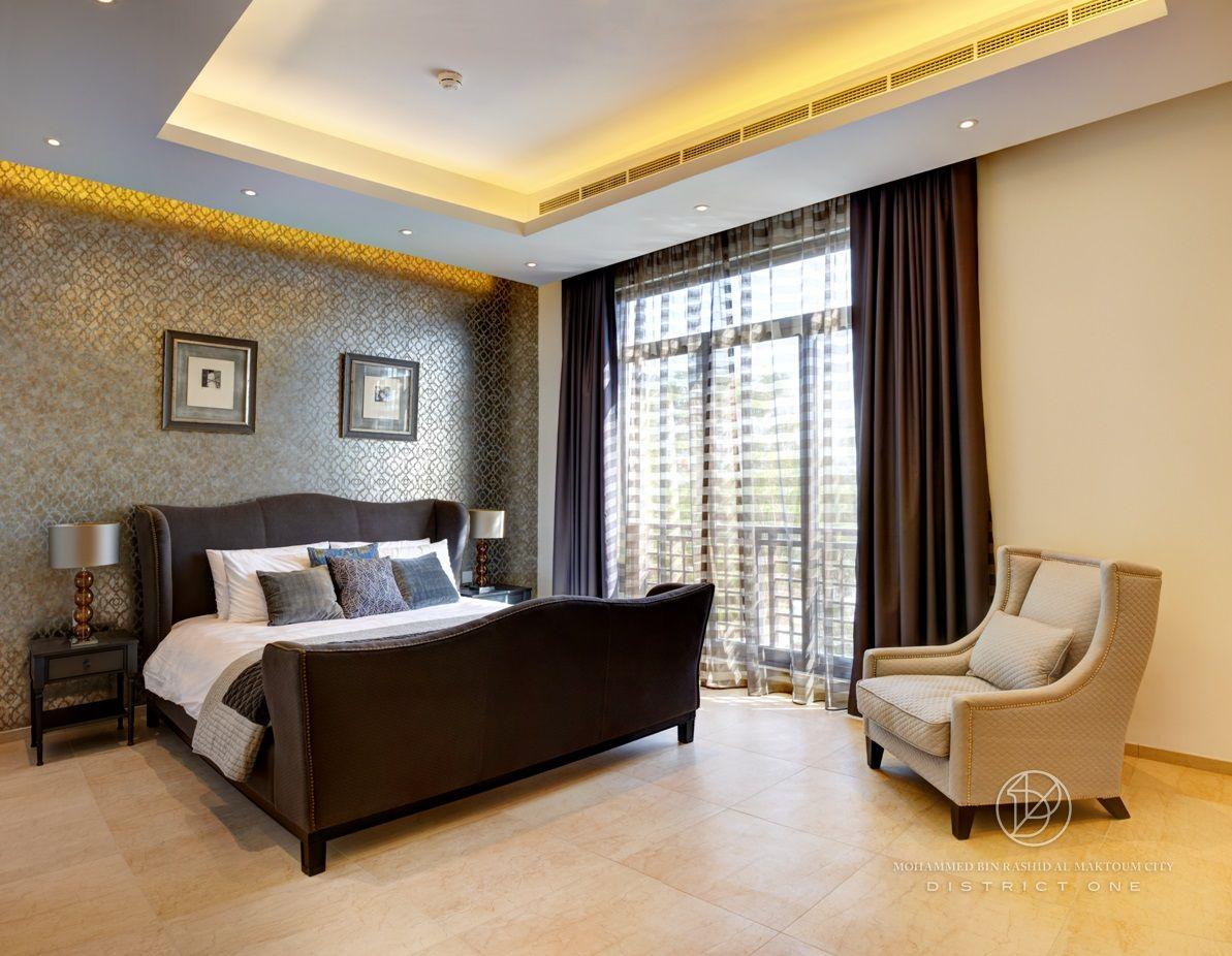 Вилла в Дубае, ОАЭ, 1383 м2 - фото 1