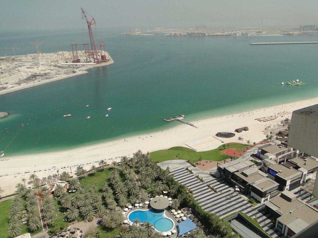 Апартаменты в Дубае, ОАЭ, 145 м2 - фото 1