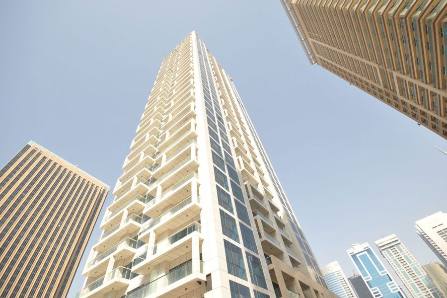 Апартаменты в Дубае, ОАЭ, 68 м2 - фото 1