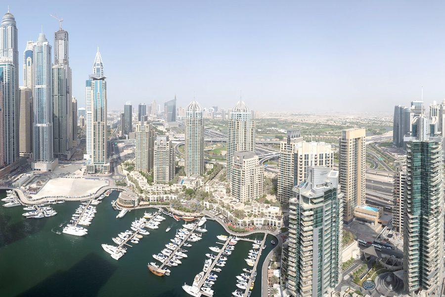 Апартаменты в Дубае, ОАЭ, 57 м2 - фото 1