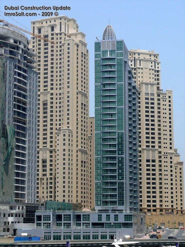 Апартаменты в Дубае, ОАЭ, 70.4 м2 - фото 1
