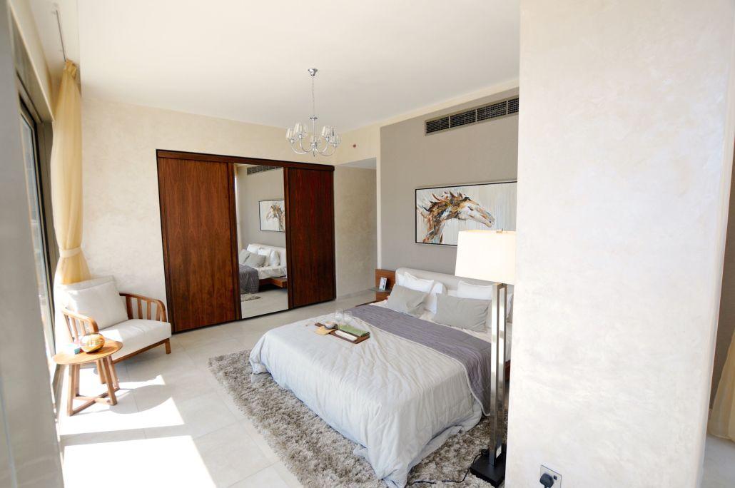 Апартаменты в Дубае, ОАЭ, 126.18 м2 - фото 1
