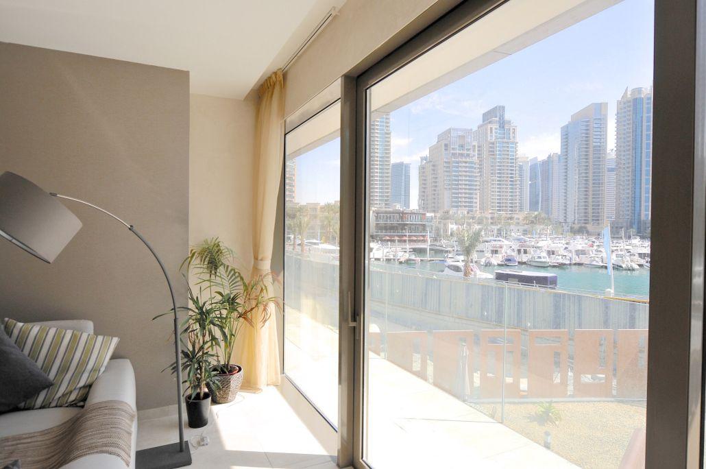 Апартаменты в Дубае, ОАЭ, 114.93 м2 - фото 1