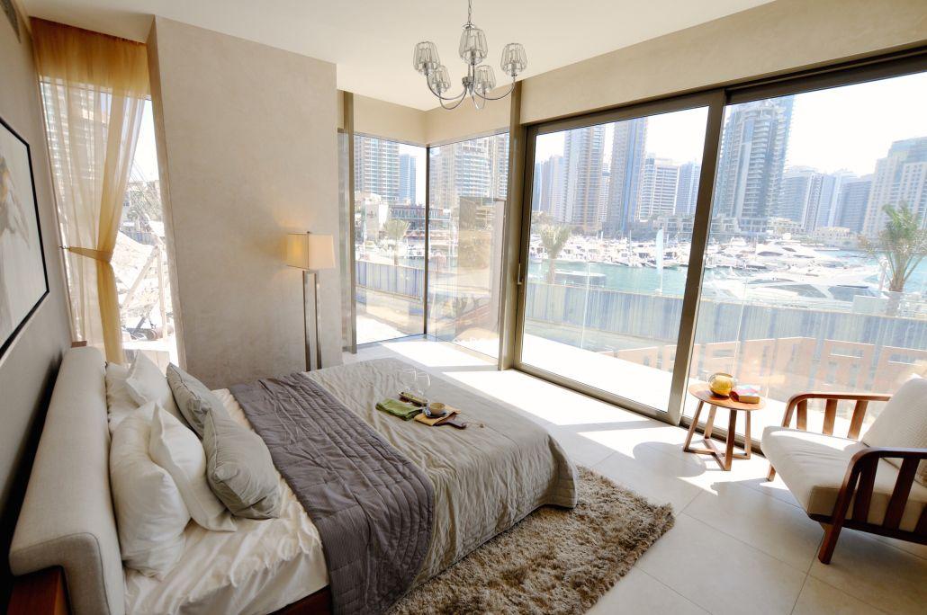 Апартаменты в Дубае, ОАЭ, 72 м2 - фото 1
