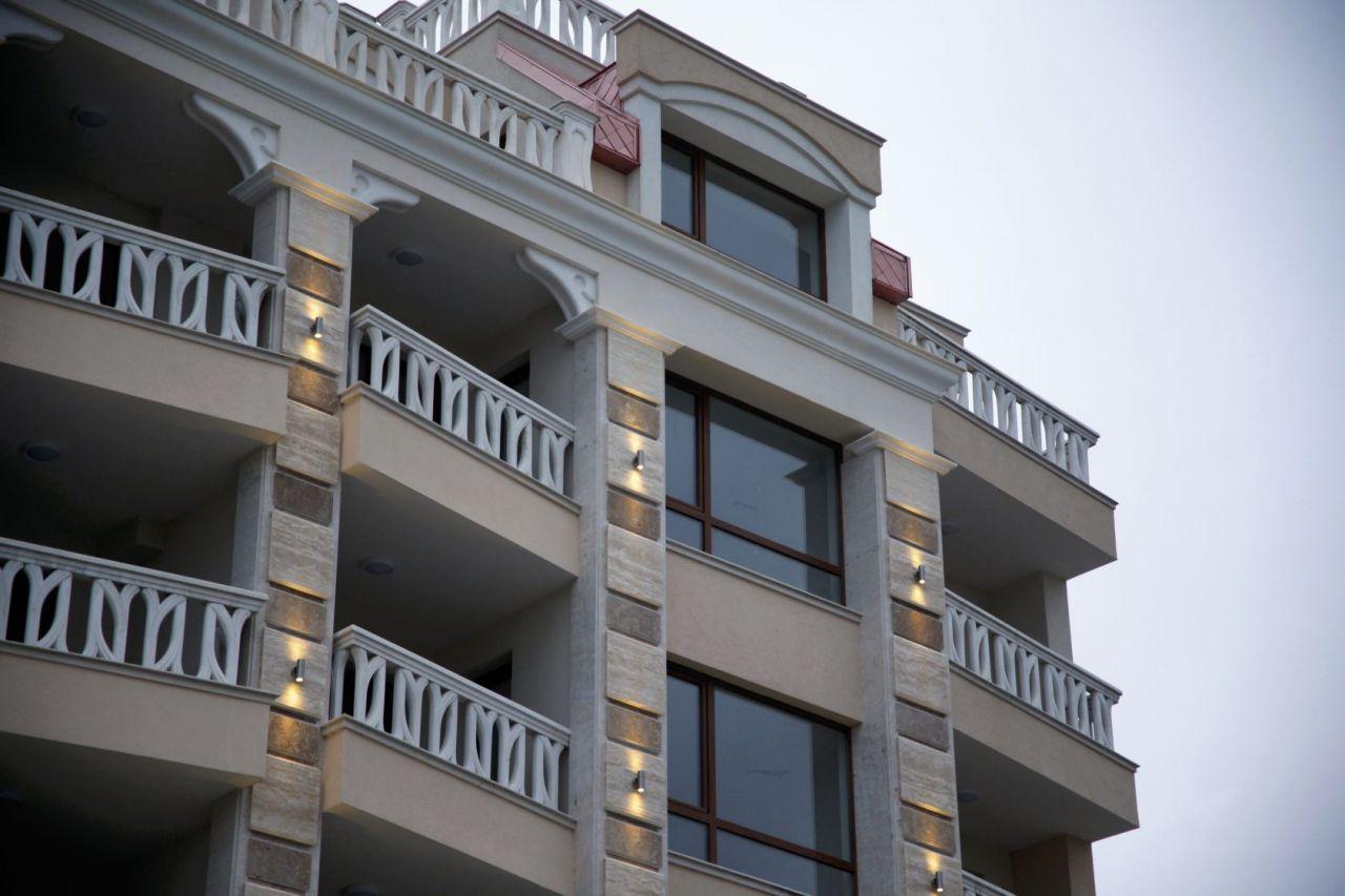 Апартаменты в Варне, Болгария, 128 м2 - фото 1