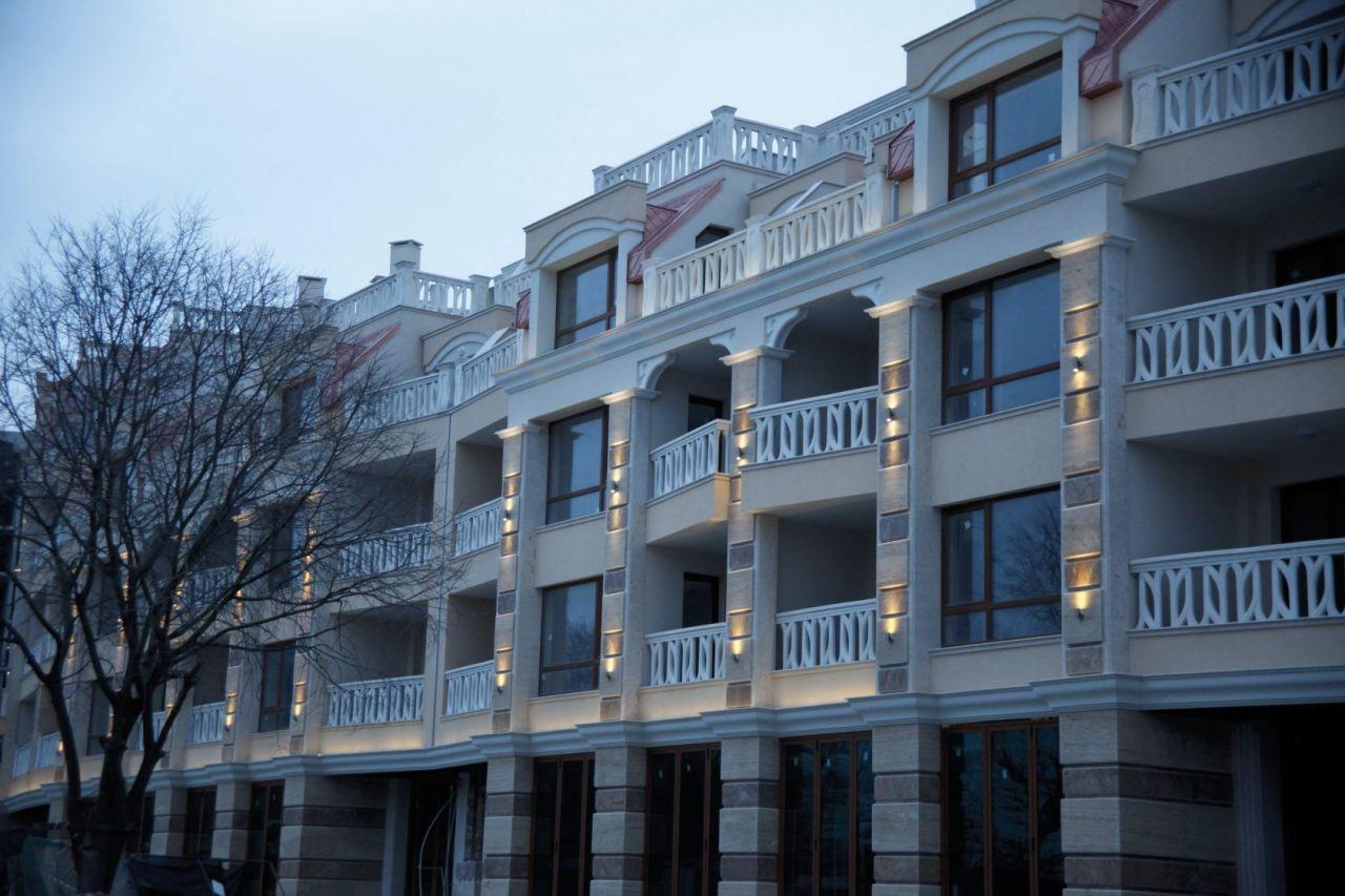Апартаменты в Варне, Болгария, 113 м2 - фото 1