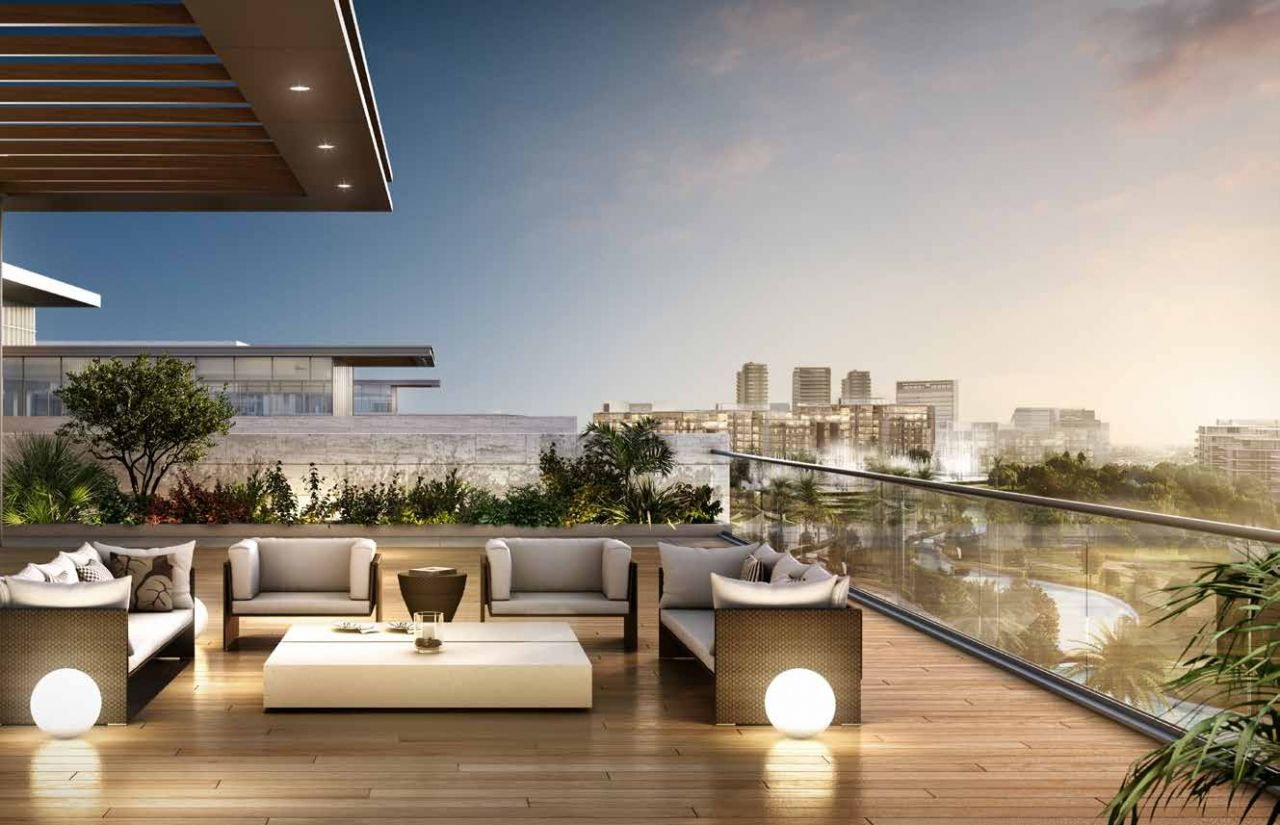 Апартаменты в Дубае, ОАЭ, 68.9 м2 - фото 1