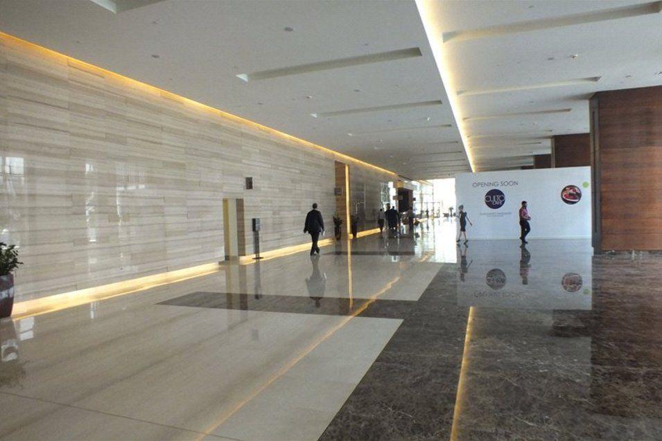 Офис в Дубае, ОАЭ, 344 м2 - фото 1