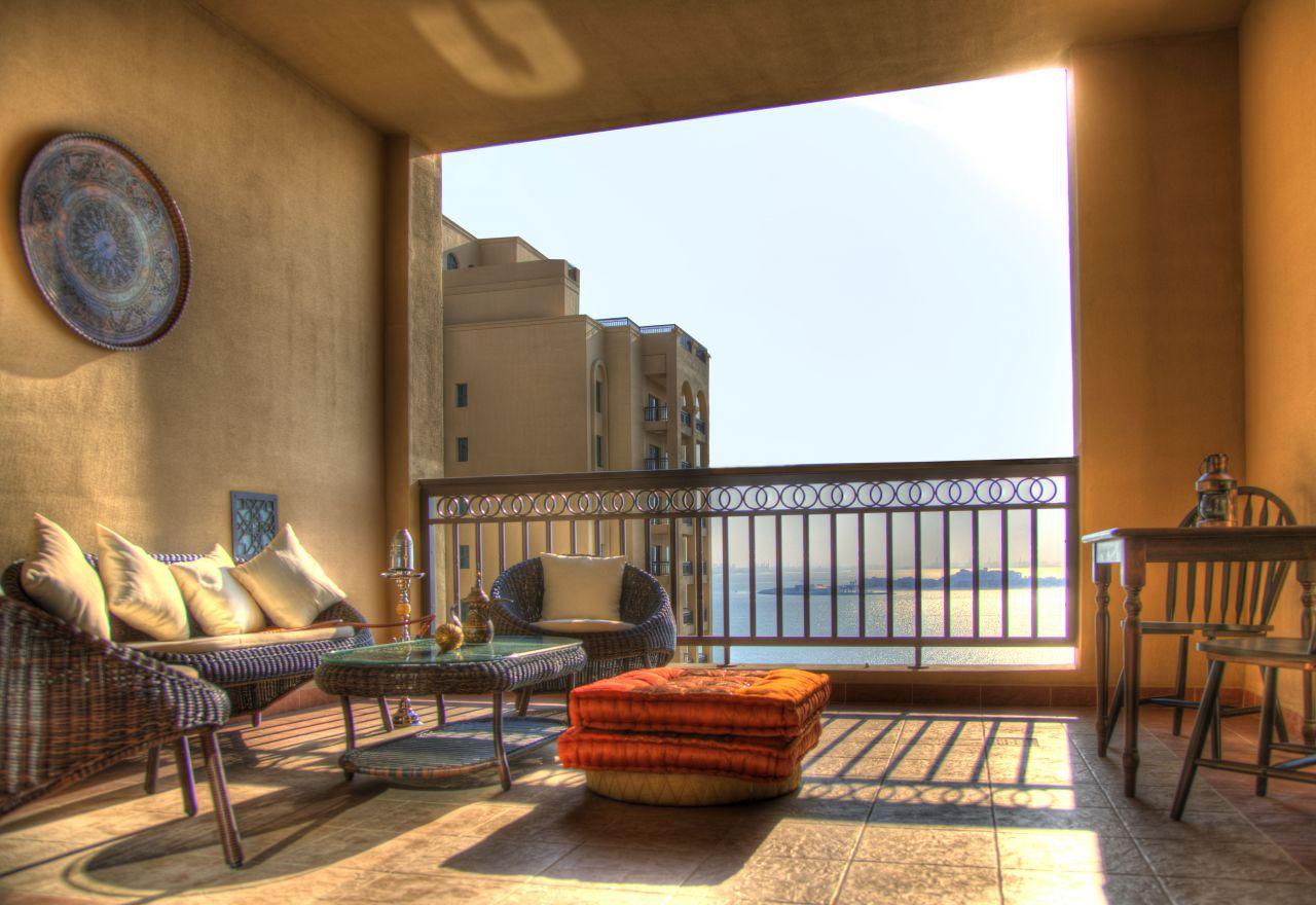 Апартаменты в Дубае, ОАЭ, 165 м2 - фото 1