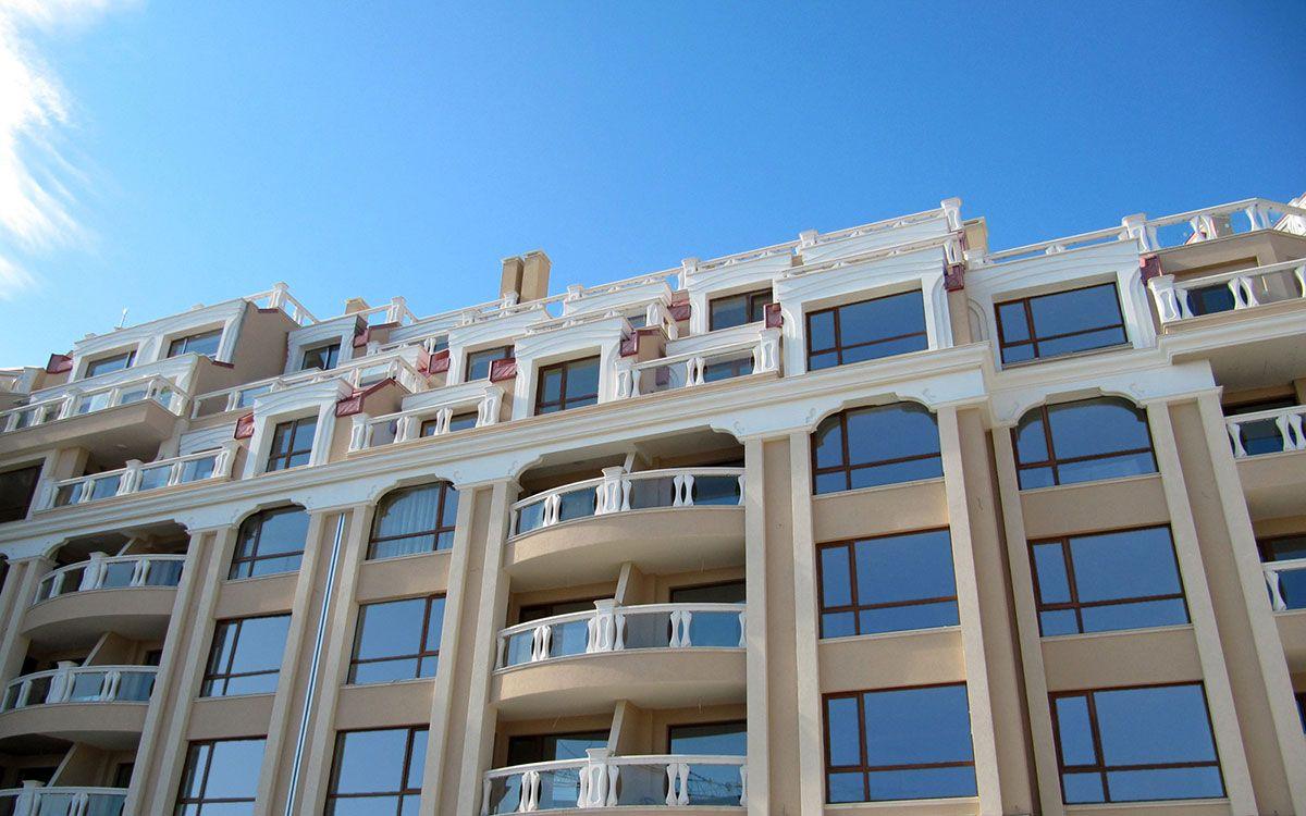 Апартаменты на Золотых Песках, Болгария, 179 м2 - фото 1