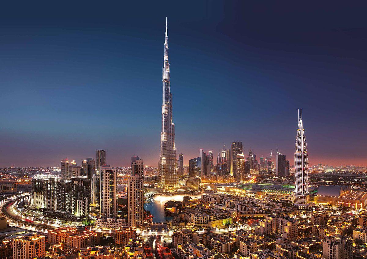 Апартаменты в Дубае, ОАЭ, 196 м2 - фото 1