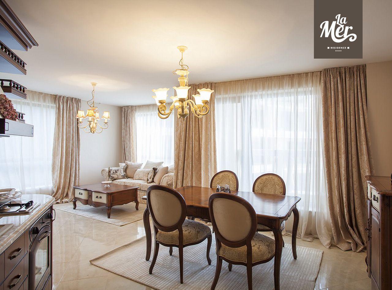 Апартаменты на Золотых Песках, Болгария, 142 м2 - фото 1