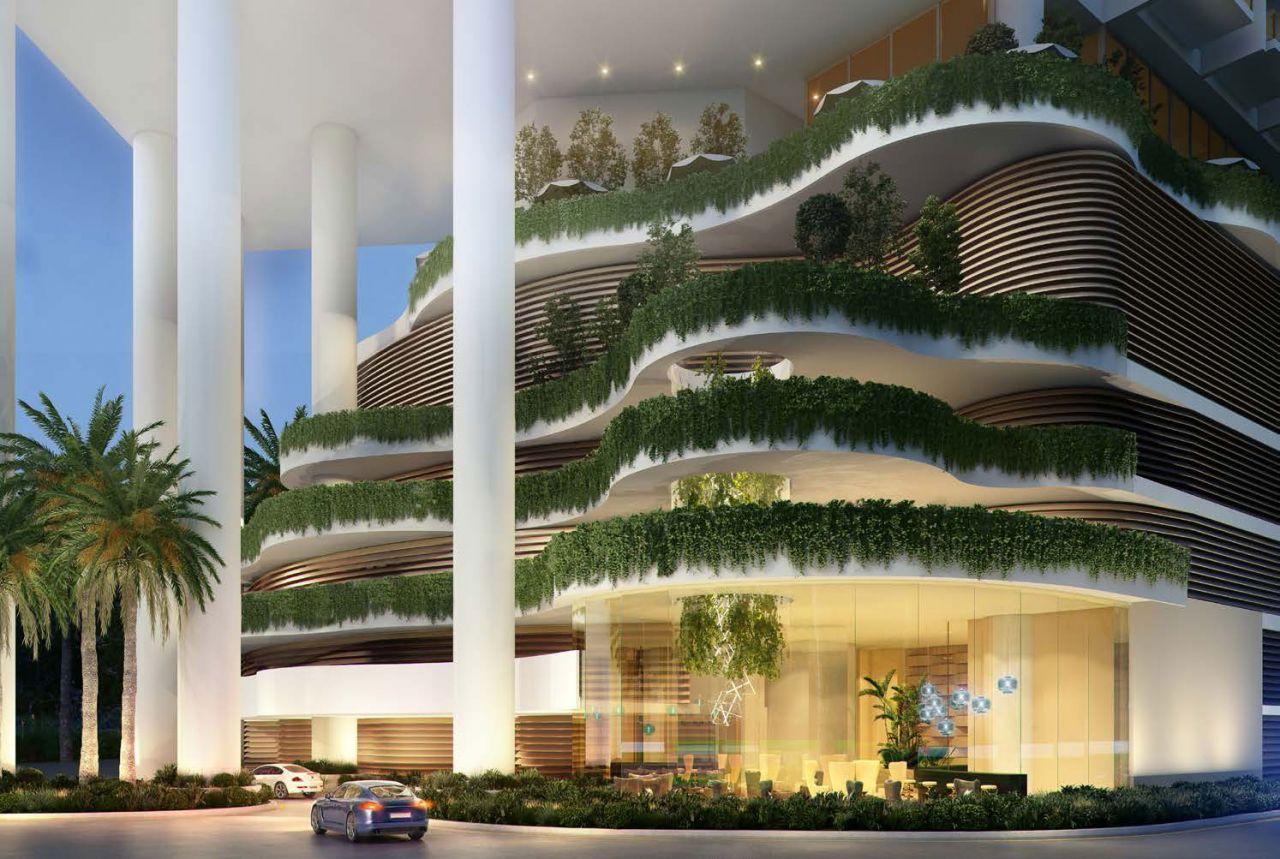 Апартаменты в Дубае, ОАЭ, 129 м2 - фото 1
