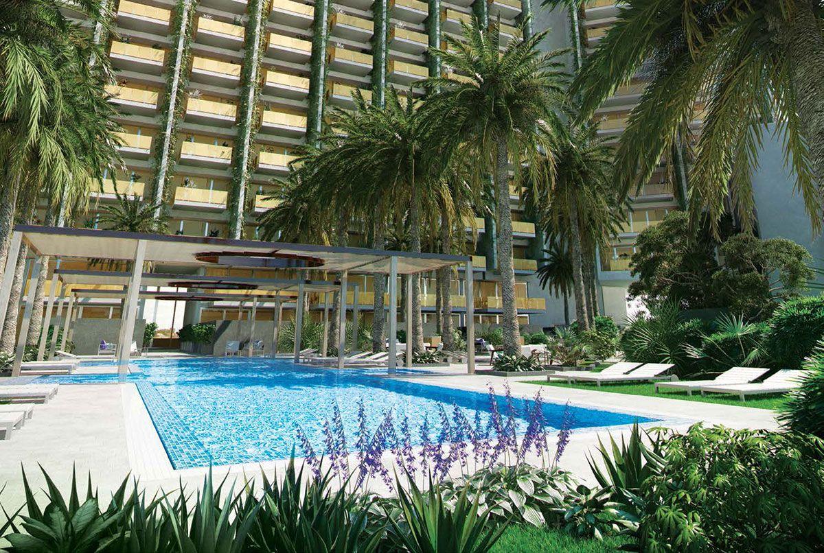 Апартаменты в Дубае, ОАЭ, 85 м2 - фото 1