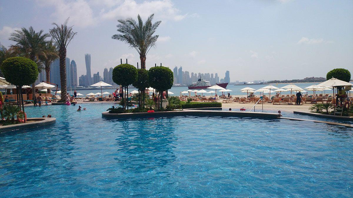 Апартаменты в Дубае, ОАЭ, 183 м2 - фото 1