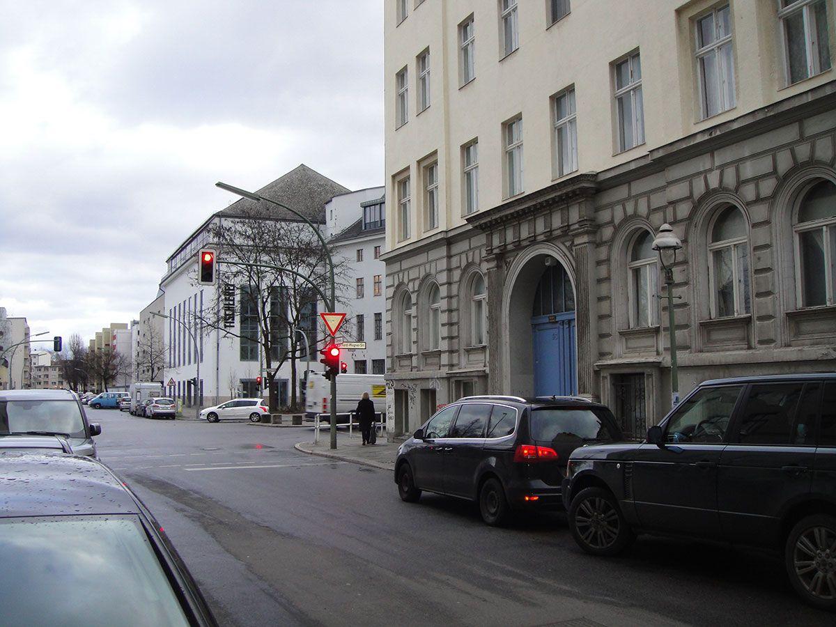 Апартаменты в Берлине, Германия, 41.8 м2 - фото 1