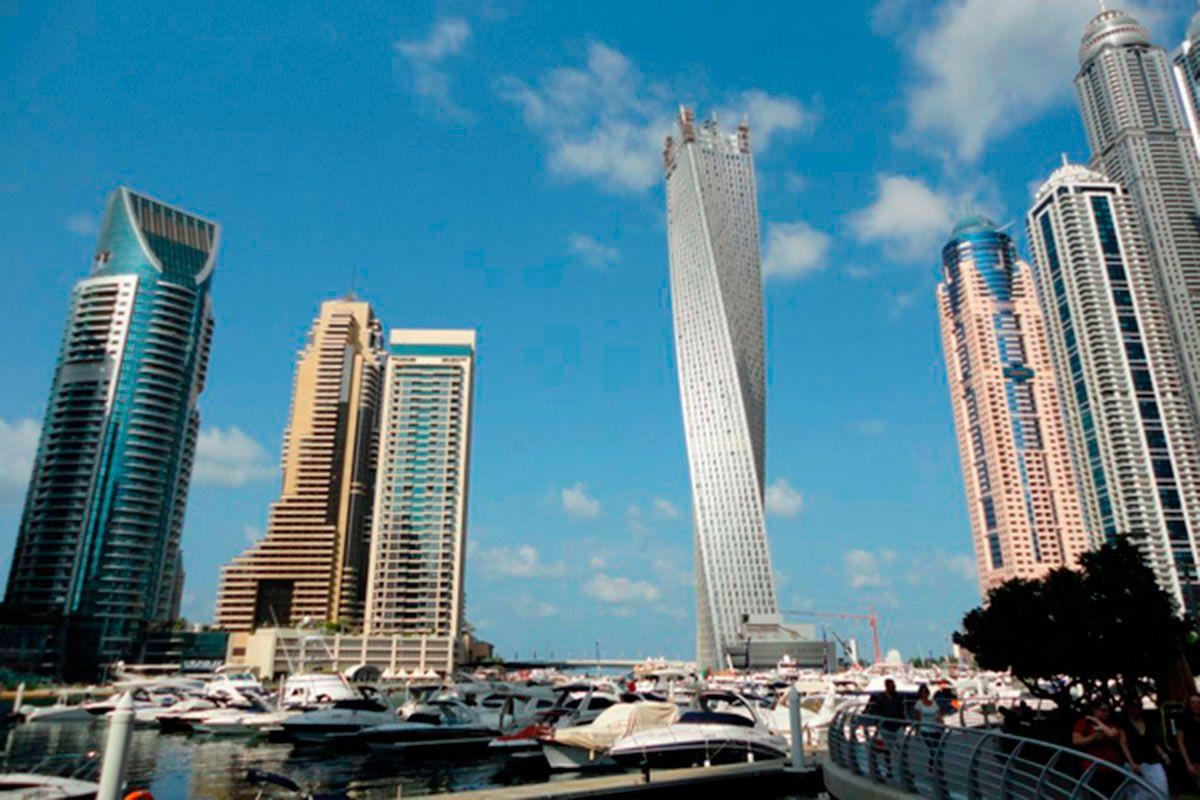 Апартаменты в Дубае, ОАЭ, 81 м2 - фото 1