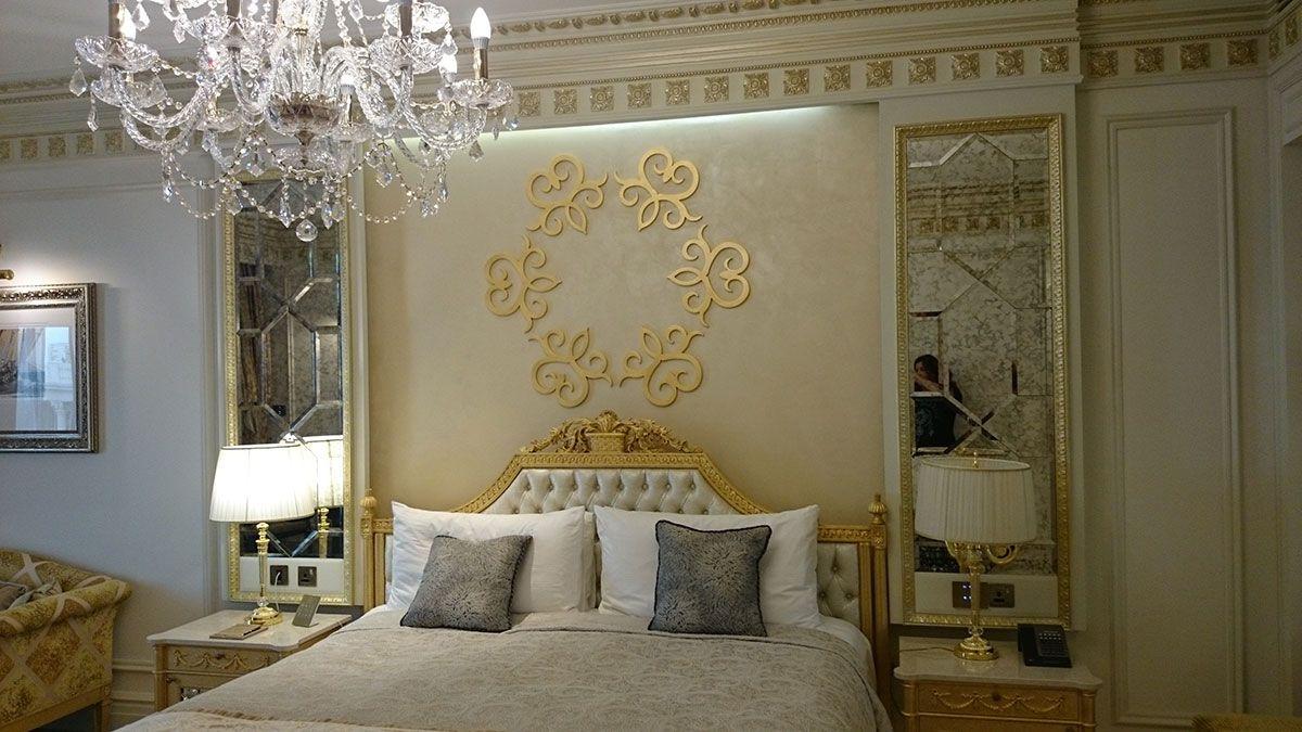 Отель, гостиница в Дубае, ОАЭ, 74.94 м2 - фото 1