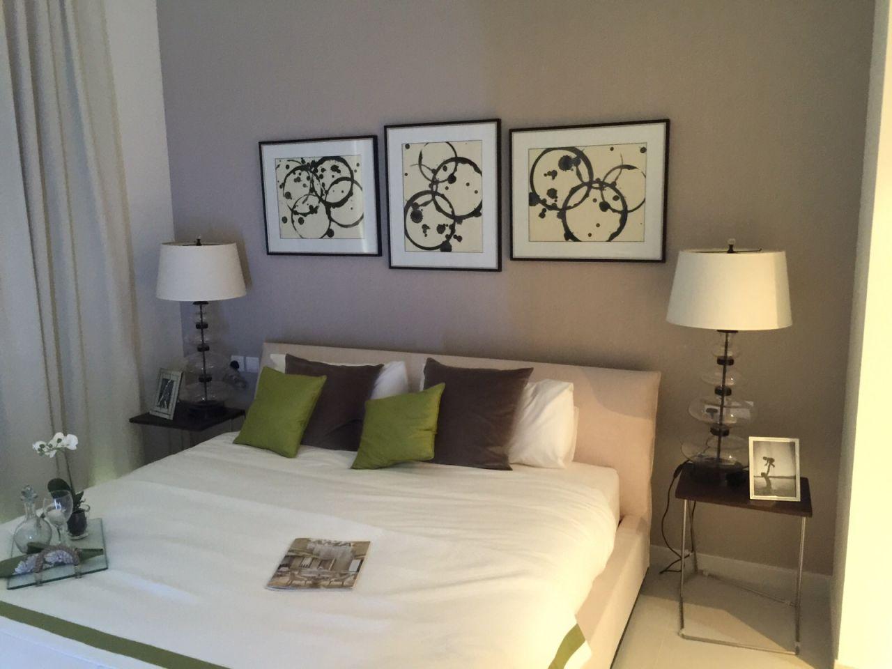 Отель, гостиница в Дубае, ОАЭ, 59 м2 - фото 1