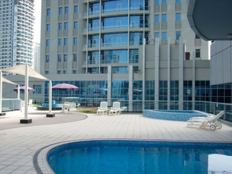Апартаменты в Дубае, ОАЭ, 70.8 м2 - фото 1